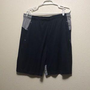 Reebok size xl athletic shorts